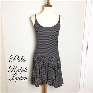 Striped Dress by Polo Ralph Lauren
